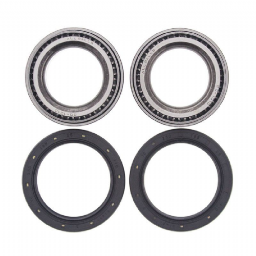 Polaris Scrambler 500 4x4 98-07 Rear  Wheel Bearing Kit